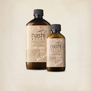 Conditioner Nashi Argan