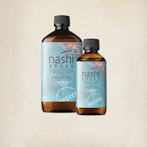 Shampoo nashi capixyl